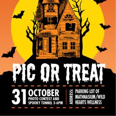 Pic or Treat