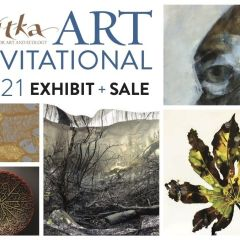 Sitka Art Invitational