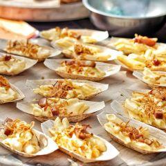 Portland Mac & Cheese Festival 2021 - Pop-up