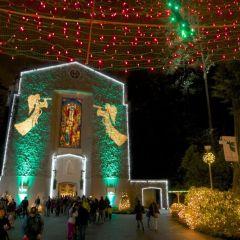 Christmas Festival of Lights