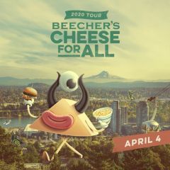 Beecher's Cheese For All