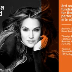 Shoshana Bean and Friends: A Night of Broadway