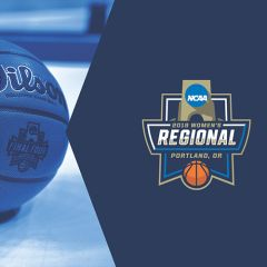 2020 NCAA Division I Women's Basketball Portland Regional
