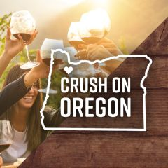 Crush On Oregon