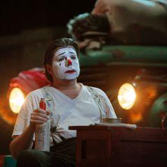 Portland Opera presents Leoncavallo's Pagliacci
