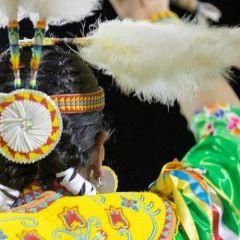 New Year's Eve Sobriety Powwow