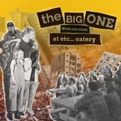 The Big One Comedy Show