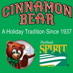 Cinnamon Bear Holiday Cruises