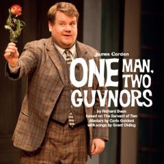 National Theatre Live - One Man, Two Guvnors