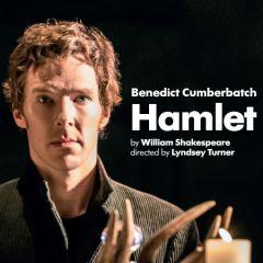 National Theatre Live - Hamlet
