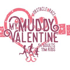 Muddy Valentine 5k Mud/Obstacle Run