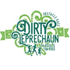 Dirty Leprechaun 5k Obstacle Race
