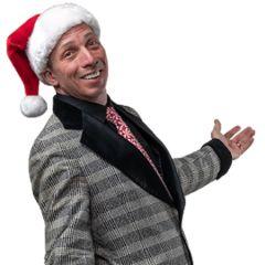 It's a Tony Starlight Christmas