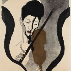 Curator's Choice: Japanese Print Acquisitions of the Past Decade
