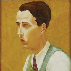 Portraiture from the Collection of Northwest Art