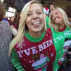 Uptown Village Ugly Sweater Pub Crawl