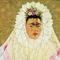 Frida Kahlo, Diego Rivera, and Mexican Modernism