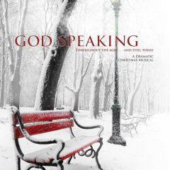 Christmas Concert: God Speaking