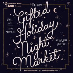 Gifted Holiday Night Market