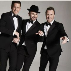 The Tenors Christmas