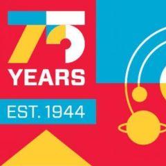 OMSI 75th Birthday Celebration