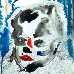 Stories of the Beforetime: New Paintings by Sean Croghan