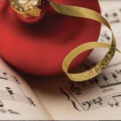 Oregon Symphony Presents Comfort and Joy: A Classical Christmas