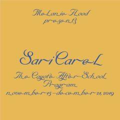 Sari Carel: The Coyote After-School Program