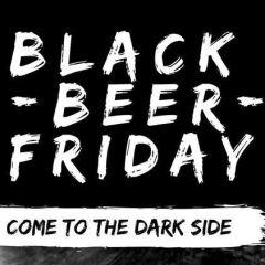 Black Beer Friday