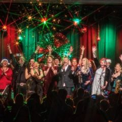 Sixth Annual Stumptown Soul Holiday Spectacular