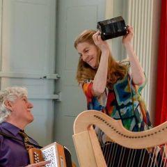 Magical Strings Celtic Yuletide Concert