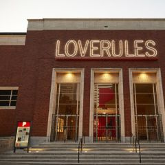 Power Up: LOVERULES
