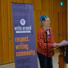 Write Around Portland Community Reading