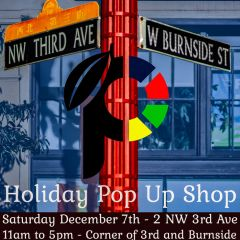 Old Town Creative's Holiday Retail Pop-Up