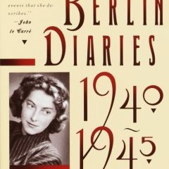 A Reading of The Berlin Diaries