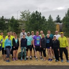 Rose City Relay