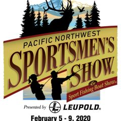 Pacific Northwest Sportsmen's Show