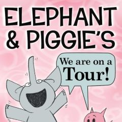Elephant & Piggie: We are in a Play!