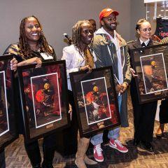 Trail Blazers: Celebration of Black History