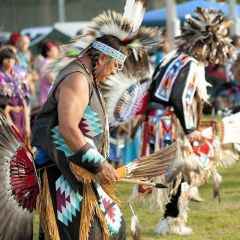 50th annual Delta Park Powwow and Encampment