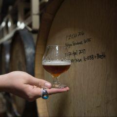 Brewvana's Beers & Barrels Tour