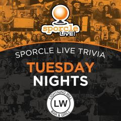 Tuesday Night Trivia
