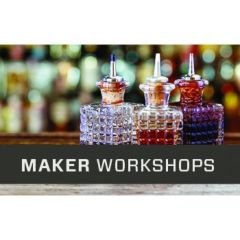 Maker Workshops: Bitters Making Workshop