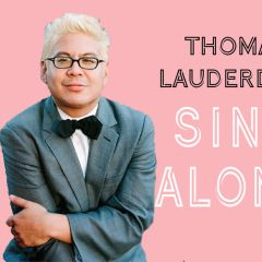 Sing Along with Thomas Lauderdale of Pink Martini