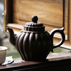Tea & Poetry Month