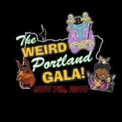 The First Annual Weird Portland Gala