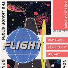 Flight - Landing Party