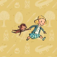 Me...Jane: The Dreams and Adventures of Young Jane Goodall