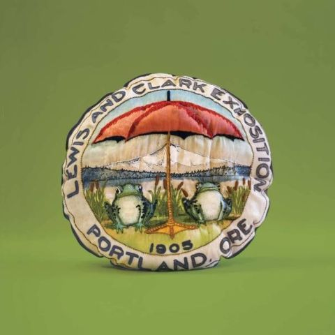 Portland's World's Fair: Souvenirs of the Lewis and Clark Exposition