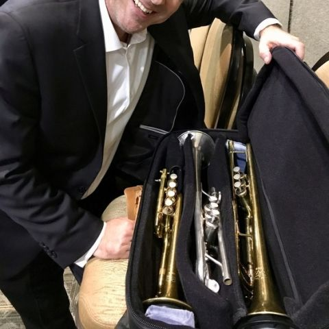 A Concert for Hope - Portland Columbia Symphony